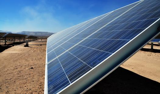 Etapa decidiendo en mi hogar: Sistema Solar Fotovoltaico