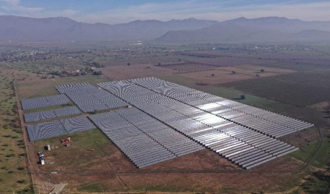 Ministerio de energía anunció que esta semana se publica el reglamento para...